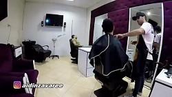 دوربین مخفی آرایشگر قاتل دوربین مخفی ایرانی جالب