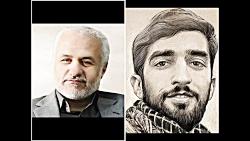 صحبت های استاد حسن عباسی درباره شهید محسن حججی