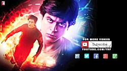 تریلر فیلم هندی Fan  - با بازی شاهرخ خان