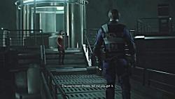resident evil 2 remake-رزیدنت اویل ریمیک 2