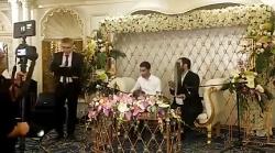 09121897742 گروه موسیقی عروس...