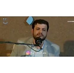 استاد رائفی پور | فتنه اکبر در راه است(فتنه 98)