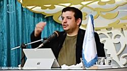 استاد رائفی پور پس از یمن نوبت جنگ با ایران است - فتنه 98