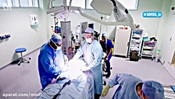 مستند جراحان: درلبه زند...