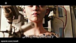 تریلر فیلم Alita با زیرنو...