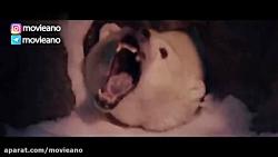 تریلر فیلم Arctic 2018 + زیرنویس فارسی