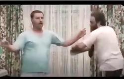 رقص باحال جواد عزتی و ر...