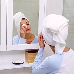 36 ترفند جالب و کاربردی میکاپ و آرایش صورت برای بانوان - ترفند آسان