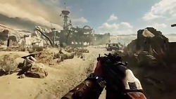 بررسی بازی Metro Exodus - بازی سنتر