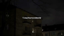 فیلم ترسناک کوتاه