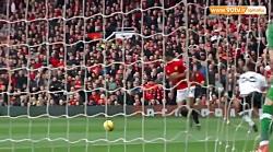 بهترین گلهای مارکوس رشفورد در لیگ برتر انگلیس