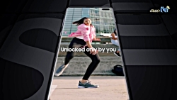 تیزر تبلیغاتی گوشی سامسونگ مدل Galaxy S10