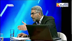 انتقاد تند دکتر صمصامی به ناکارآمدی دولت روحانی