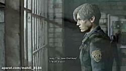 گیم پلی Resident Evil 2 Remake | پارت 4 | خر دست اومد!!!