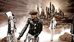 موزیک ویدیو exo به نام history