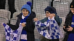 خلاصه بازی Malmo vs Chelsea