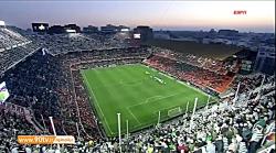 خلاصه لیگ اروپا: والنسیا 1-0 سلتیک (مجموع 3-0)