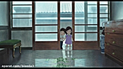انیمیشن میرای - Mirai 2018 با دوبله فارسی