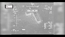 تصاویر جنجالی سپاه از نفوذ به مرکز فرماندهی ارتش آمریکا در عراق و سوریه