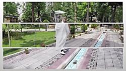 ایران از نگاه یک جهانگر...