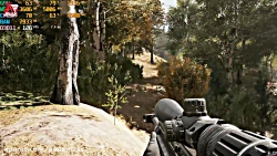 Far Cry 5 ..بنچمارک عالی از بازی فارکرای 5