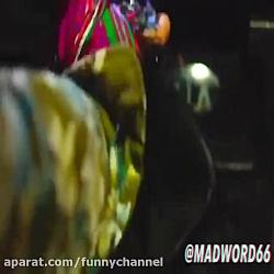 خنده دار ایرانی ✦ طنز محمد امین کریم پور ۱#✦ گلچین طلایی