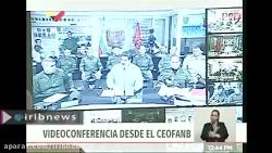 مادورو رئيس جمهور ونزو...