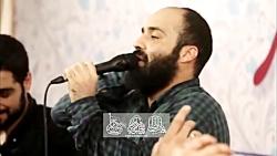 رضا هلالی-جشن بزرگ ولادت حضرت علی اکبر(ع)۱۴۳۷-شور