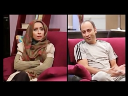 ویدئو طنز ـ خوشحالی زن ...