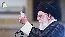 دکتر حسن عباسی : ایران یعنی سید علی خامنه ای!