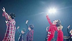 کنسرت گروه اکسو در ژاپن 2019 - EXO - RUN THIS LIVE IN JAPAN