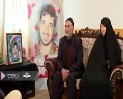 بدون تعارف با خانواده یکی از شهدای جنایت تروریستی زاهدان