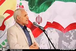 صحبت های جنجالی دکتر عباسی درباره وزارت اطلاعات دولت لیبرال حسن روحانی