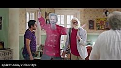دانلود فیلم هندی ۱۰۲ Not Out 2018 دوبله فارسی فیلم هندی ۱۰۲ سالگی پایان نیست2018