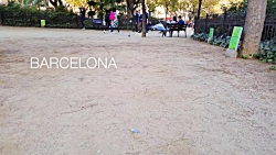 شهر بارسلونا از دریچه دوربین سامسونگ گلکسی اس 10 پلاس - گجت نیوز
