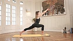 ورزش یوگا در خانه - تمرینات یوگا برای سلامتی و افزایش قدرت بدن