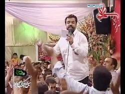 جدیدترین کلیپ حاج محمود کریمی - شب میلاد حضرت فاطمه زهرا (س) ❤