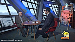 ایران در حوزه فناوری نانو چه جایگاهی در جهان دارد؟