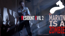 (Gameplay Resident Evil 2 Remake Part 7 (1080p رزیدنت اویل