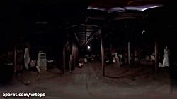 فیلم واقعیت مجازی ترسناک جن زده
