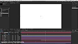 آموزش ساخت یک اسلایدشو برای شرکت ها و سازمان ها بوسیله Adobe After Effects C...