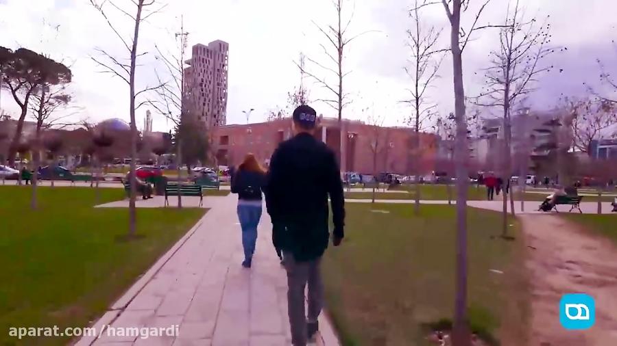پایتخت نوظهور گردشگری در شرق اروپا