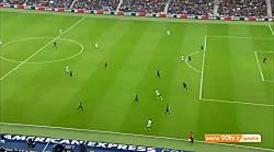 بهترین گلهای مرحله پنجم جام حذفی انگلیس