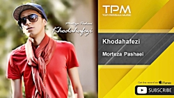 Morteza Pashaei - Khodahafezi ( مرتضی پاشایی - خداحافظی )