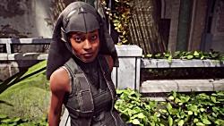 Anthem Review - بررسی بازی Anthem از سایت IGN