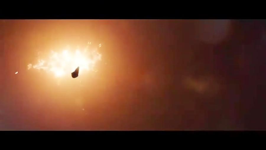 """اولین تریلر فیلم""""کاپیتان مارول""""منتشر شد"""
