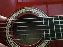 اموزش ریتم 6 8ساده گیتار کلاسیک