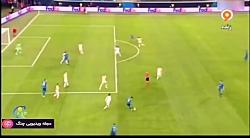 فوتبال 120 - درخشش سردار آزمون در لیگ اروپا مقابل فنرباغچه