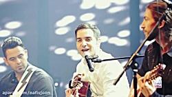 موزیک ویدیو محسن یگانه - بهت قول میدم