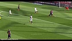 خلاصه بازی بارسلونا 4 _ 2 سویا (HD)